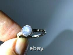 Genuine Star Sapphire Ring Size 7