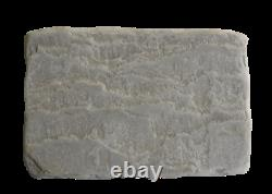 Grey Sandstone Driveway Mix Block Paving Setts 30 MM Tumbled Stone 13.46 m2