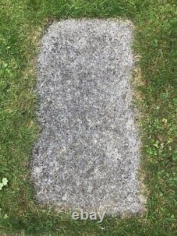 Grey Stone Paving Slabs
