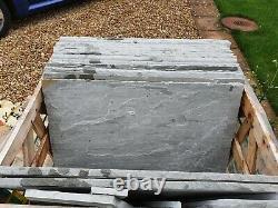 Kandla Grey Indian Sandstone Slabs 900 X 600 15 pack 8.1sqm