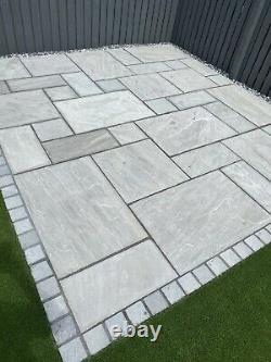 Kandla grey indian sandstone