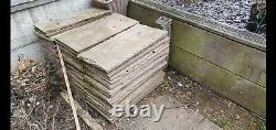 Kinda Indian grey 600 x 300 paving slabs