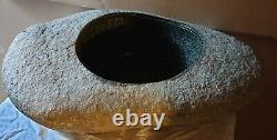 Natural Stone Sink Countertop Basin Hand Polished Granite Marble Interior New