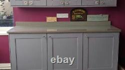 Sparkly Greykitchen Worktop Countertop