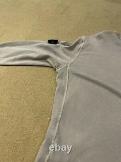 Stone Island Sweatshirt Grey XL Mens