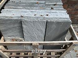 Kamala Grey Indian Stone Slabs 12m2