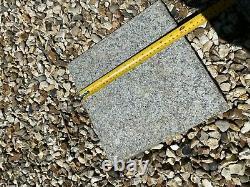 Revendu Granite Flamed Paving/flooring 15.21 Mètres Carrés 25mm Étalonnés