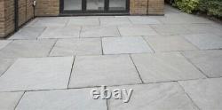 Sandstone Kandla Grey Pavage 600x900 Pavillons De Terrasses Indiennes Naturelles